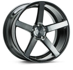 Vossen CV3R Alloy wheel - Mercedes GLA45 AMG 2014-2020 X156 Set of 4