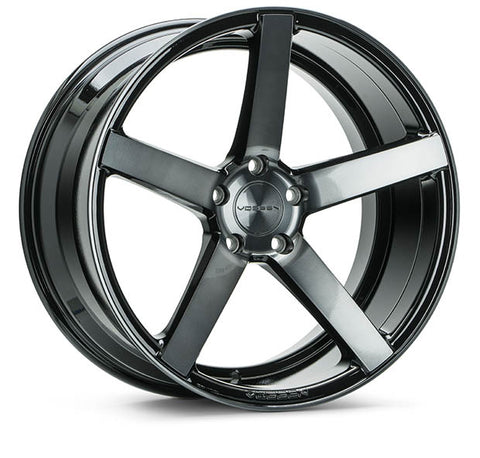 Vossen CV3R Alloy wheel - Mercedes CL65 AMG 2006-2014 W216