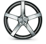 Vossen CV3R Alloy wheel - Mercedes CL63 AMG 2006-2014 W216