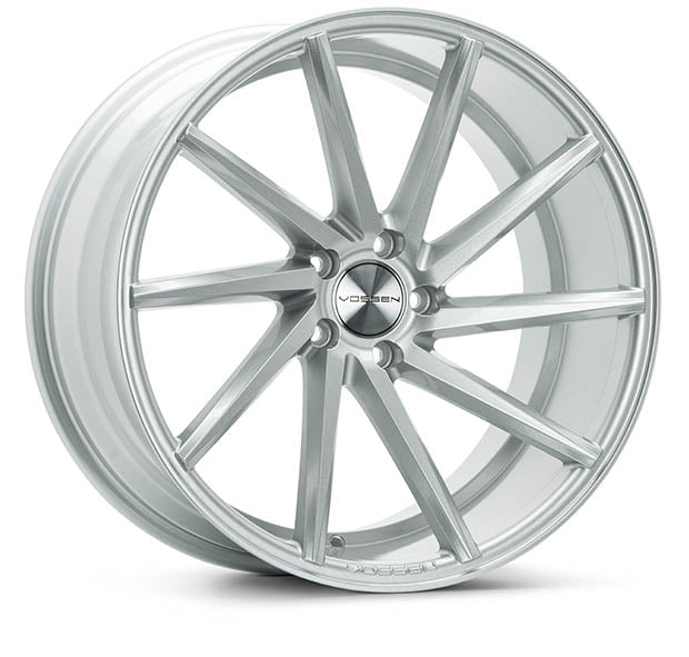 Vossen CVT Alloy wheel - Mercedes CLA45 AMG 2013-2019 C117 Set of 4
