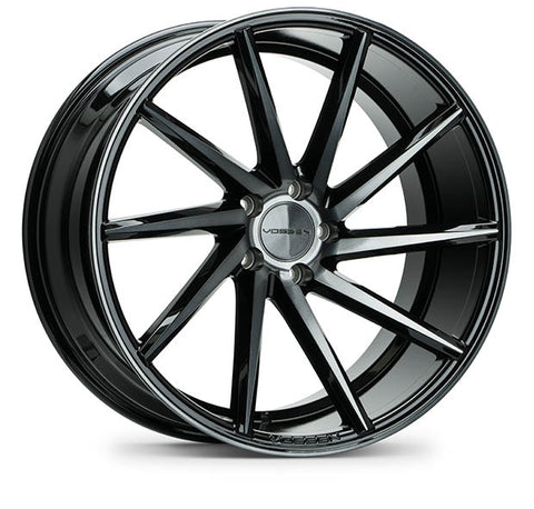 Vossen CVT Alloy wheel - Mercedes GLC63 AMG 2015-2020 X253 Set of 4