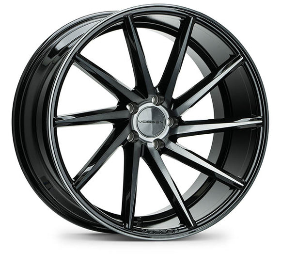 Vossen CVT Alloy wheel - Mercedes E53 AMG 2018-2020 W213 Set of 4