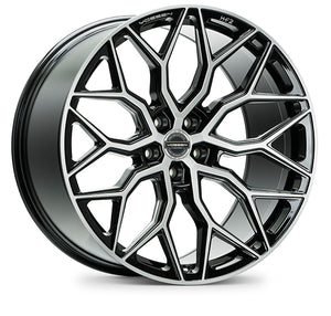 Vossen HF2 Alloy wheel - Mercedes CL-Class 2006-2016 W216 Set of 4