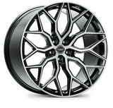 Vossen HF2 Alloy wheel - Mercedes S63 AMG 2014-2020 W222 Set of 4