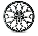 Vossen HF2 Alloy wheel - Mercedes S-Class 2013-2020 W222 Set of 4