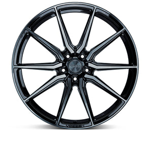Vossen HF3 Alloy wheel - Mercedes E-Class 2009-2016 W212 Set of 4