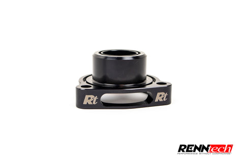 RENNtech Blow-Off Valve Adapters 3.0L V6 BiTurbo