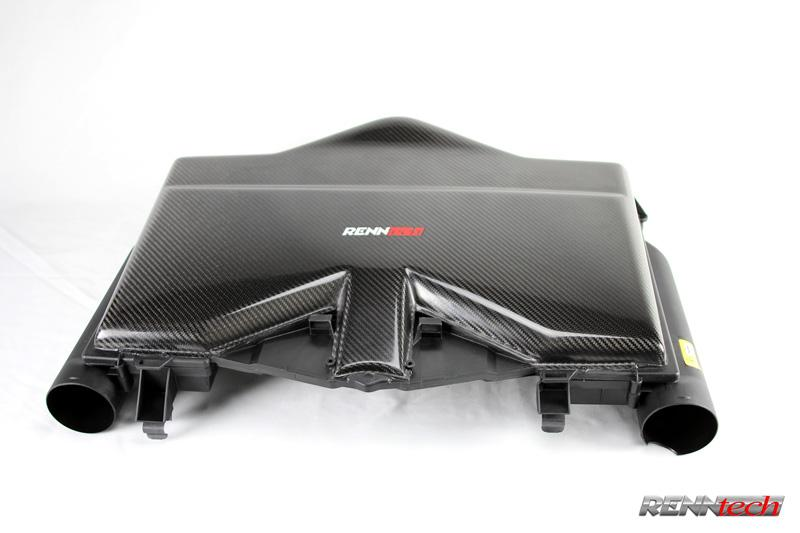 RENNtech R1 Performance Package R171 SLK 55 AMG M113 Mercedes-Benz