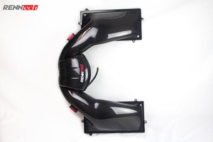 RENNtech R2 Performance Package for Mercedes-Benz CL63 AMG