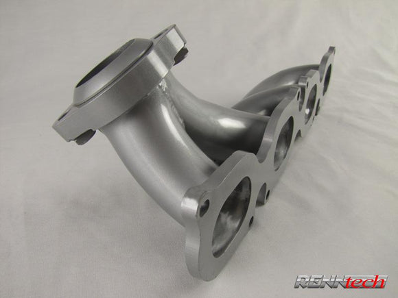 RENNtech Stainless Steel Headers for M156 Mercedes-Benz C63 AMG