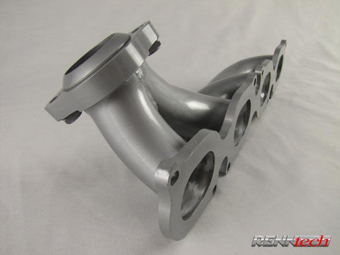 RENNtech Stainless Steel Headers for M156 Mercedes-Benz CLK63 AMG