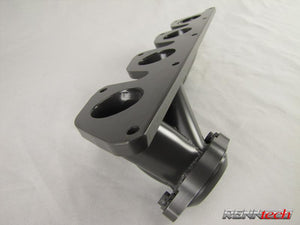RENNtech Stainless Steel Headers for M273 Engines Mercedes-Benz