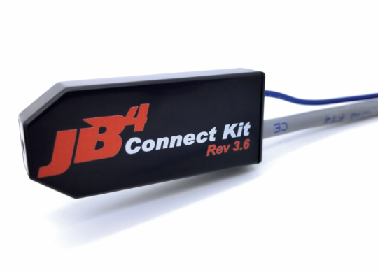 Burger Motorsport JB4 Device Connection