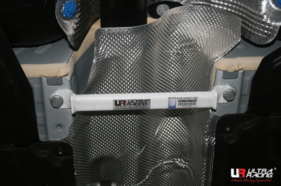 Ultra Racing Mid Lower Brace For Mercedes Benz A Class