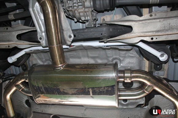 Ultra Racing Rear Lower Brace For Mercedes Benz A Class