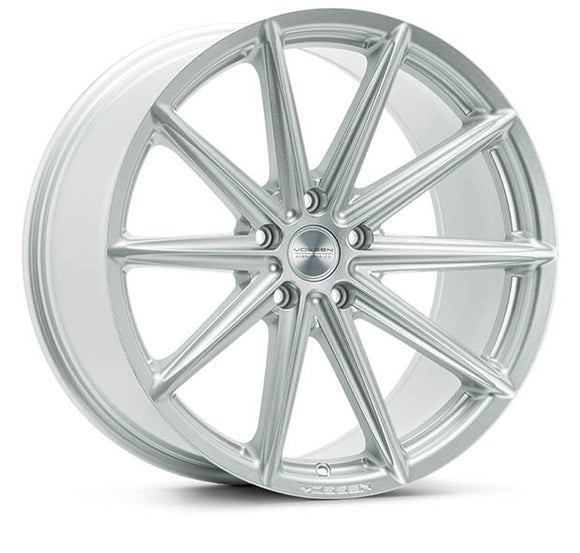 Vossen VFS10 Alloy wheel - Mercedes E53 AMG 2018-2020 W213 Set of 4