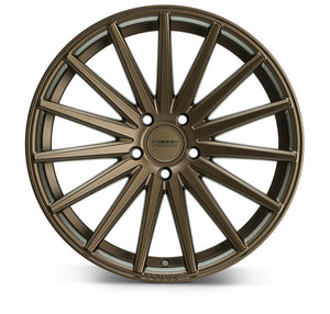 Vossen VFS2 Alloy wheel - Mercedes S65 AMG 2007-2013 W221 Set of 4