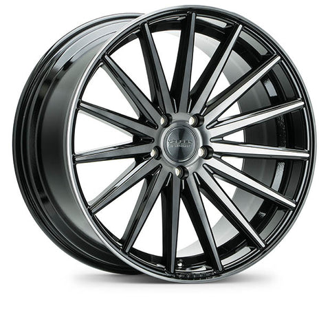 Vossen VFS2 Alloy wheel - Mercedes CL65 AMG 2006-2014 W216 Set of 4