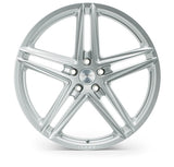 Vossen VFS5 Alloy wheel - Mercedes GLC63 AMG 2015-2020 X253 Set of 4