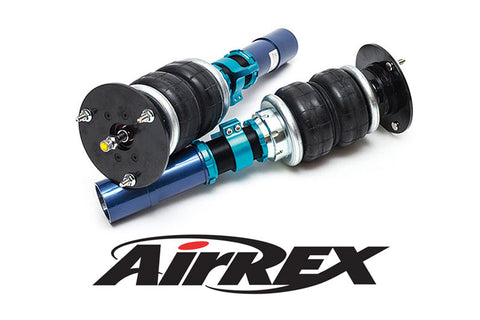 AirRex Air Suspension Mercedes Benz CLS-Class C219