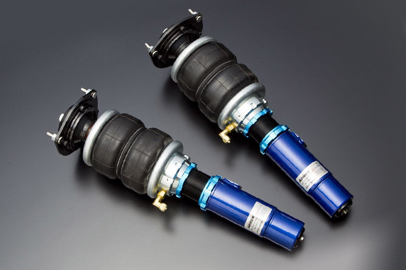 AirRex Air Suspension Mercedes Benz S-Class W221
