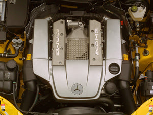 RENNtech R1 Performance Package for Mercedes-Benz SLK32 AMG