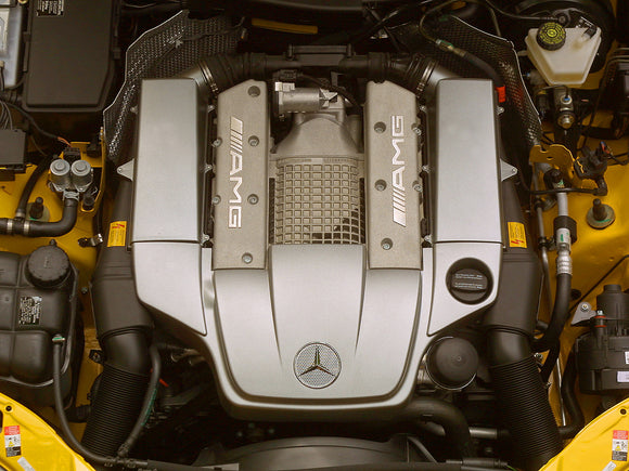 RENNtech R1 Performance Package for Mercedes-Benz C32 AMG