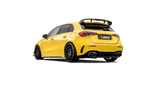 Akrapovic Exhaust System Mercedes AMG A35 (W177) OPF/GPF 2019