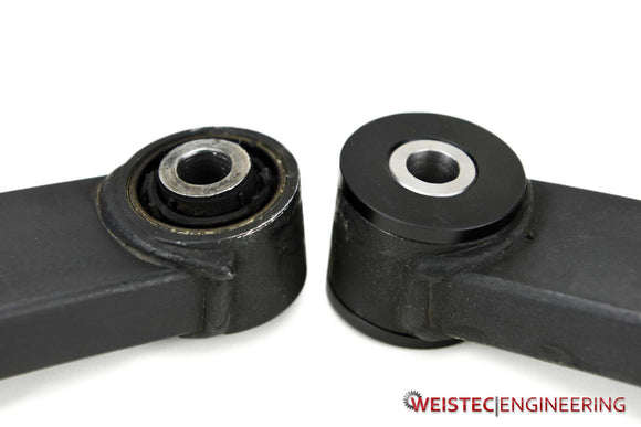 Weistec Engineering Mercedes Benz Rear Suspension Bushings, CLK Black Series