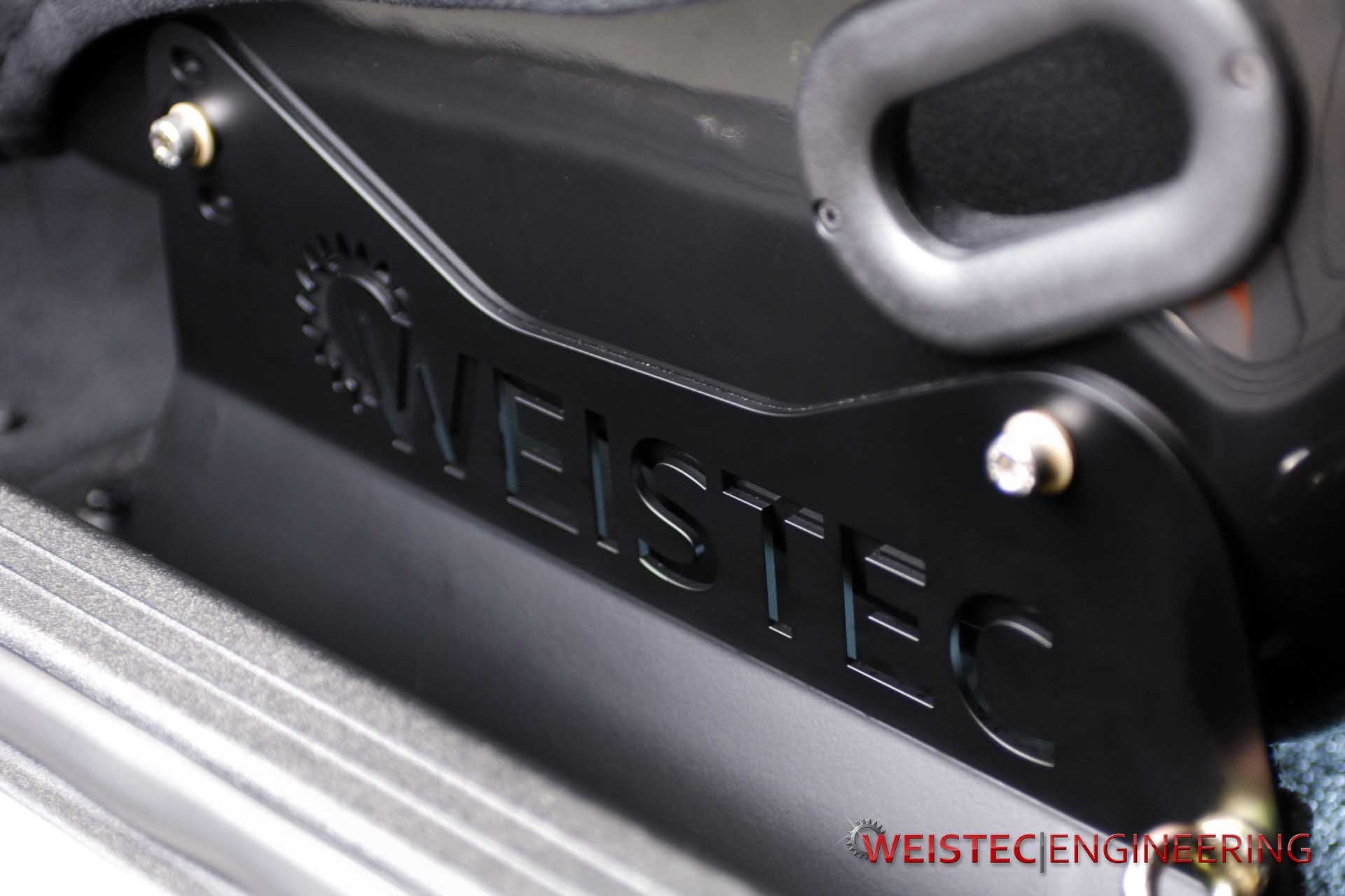 Weistec Engineering Mercedes Benz Race Seat Brackets