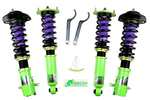 Gecko Suspension for Mercedes-Benz C-Class 2008-2014 W204
