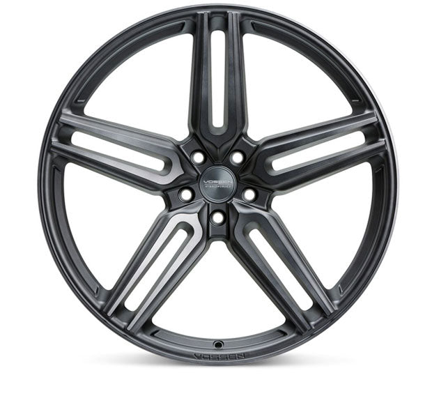 Vossen HF1 Alloy wheel - Mercedes CL63 AMG 2006-2014 W216 Set of 4