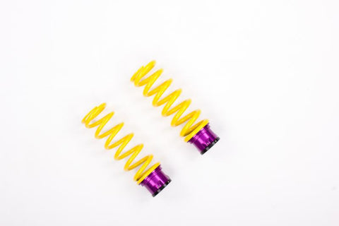 KW Height adjustable spring kit (coilover springs) For Mercedes Benz SLS AMG