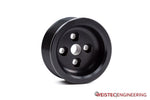 Weistec Engineering Mercedes Benz 65mm Supercharger Pulley, Weistec Supercharged M113K