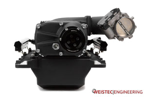 Weistec Engineering Mercedes Benz M113K Supercharger Tuner System