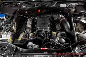 Weistec Engineering Mercedes Benz M113K SC Cold Air Intake Upgrade, E, CLS
