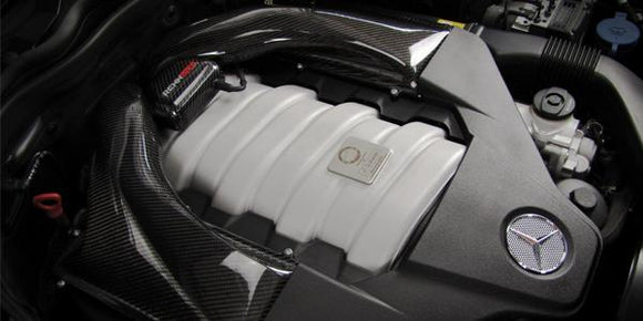 RENNtech R3 Performance Package for CLK 63 Black Series