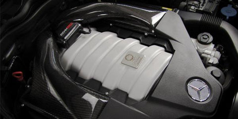 RENNtech R2 Performance Package for CLK 63 Black Series