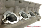 Weistec Engineering Mercedes Benz CNC Ported Heads, M156