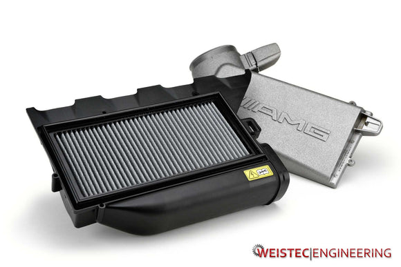 Weistec Engineering Mercedes Benz High Flow Air Filter Set, M156