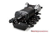 Weistec Engineering Mercedes Benz Stage 1 M156 Supercharger System