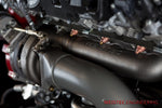 Weistec Engineering Mercedes Benz W.4 Turbo Upgrade System M157 for Mercedes-Benz S63 AMG