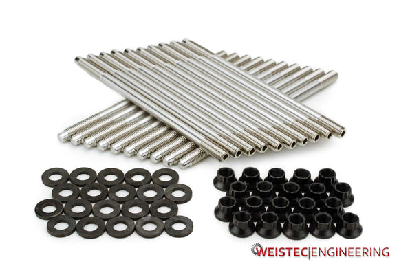 Weistec Engineering Mercedes Benz Head Studs, M157