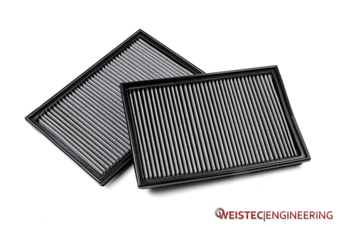 Weistec Engineering Mercedes Benz High Flow Air Filter Set, M178