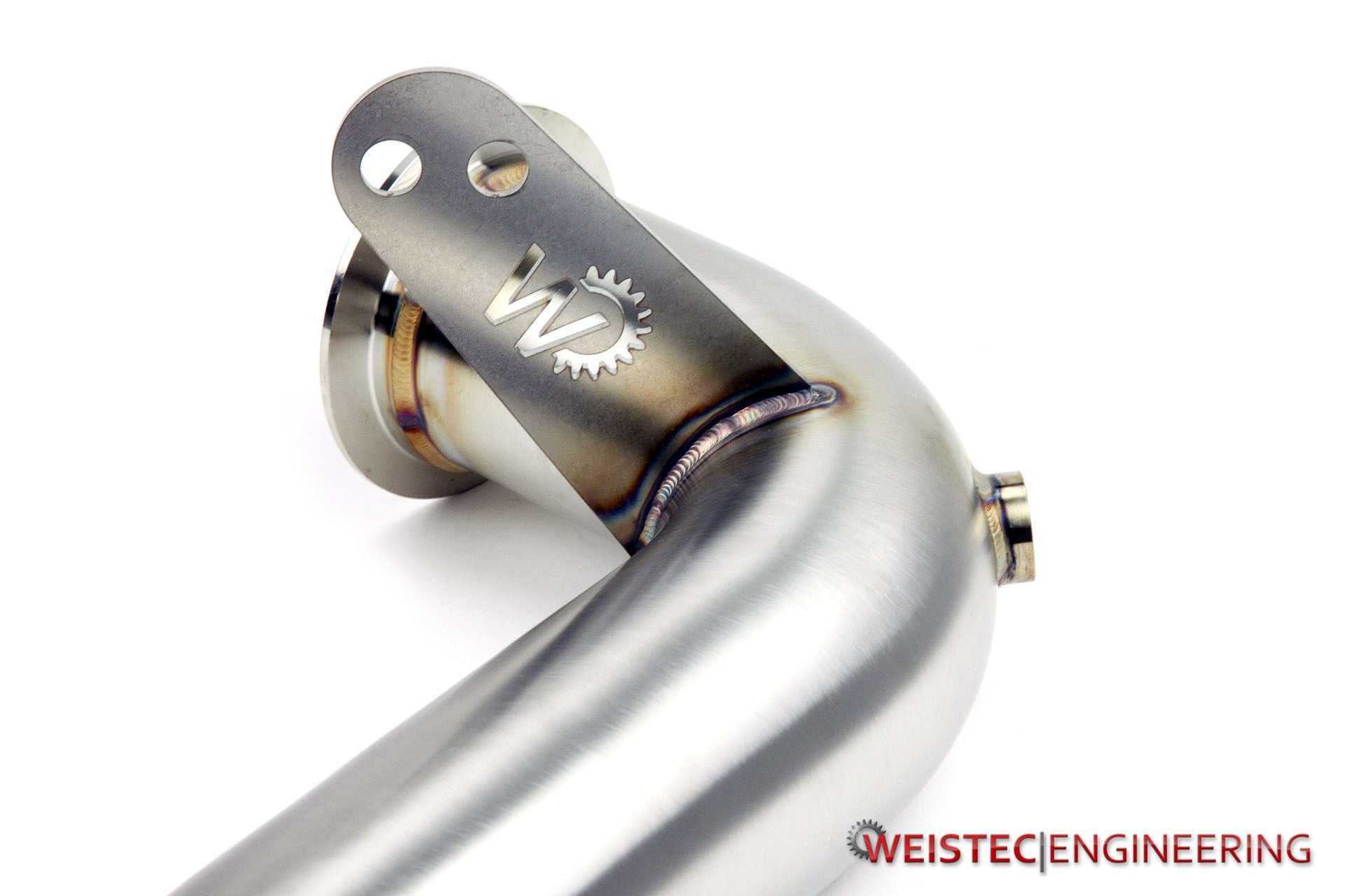 Weistec Engineering Mercedes Benz M274 Downpipe, for Mercedes-Benz C 300