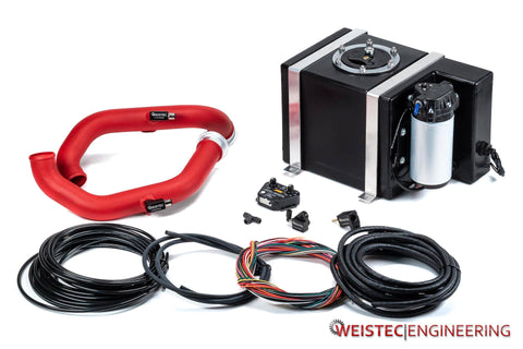 Weistec Engineering Mercedes Benz Water-Methanol Injection System, M276