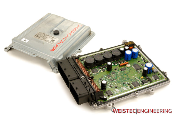 Weistec Engineering Mercedes Benz M157 ECU Tune W.1
