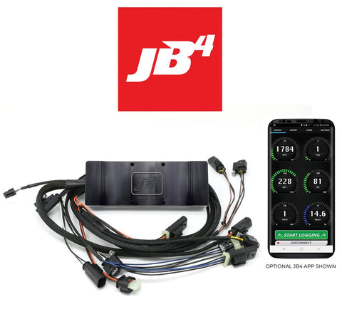 JB4 Performance Tuner for Mercedes-Benz C63, E63, GTS, GLC, and GLE, Including S models