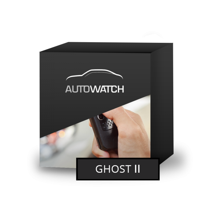 Autowatch Ghost-II CANbus Immobiliser