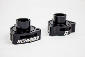 RENNtech Blow-Off Valve Adapters 4.0L V8 BiTurbo